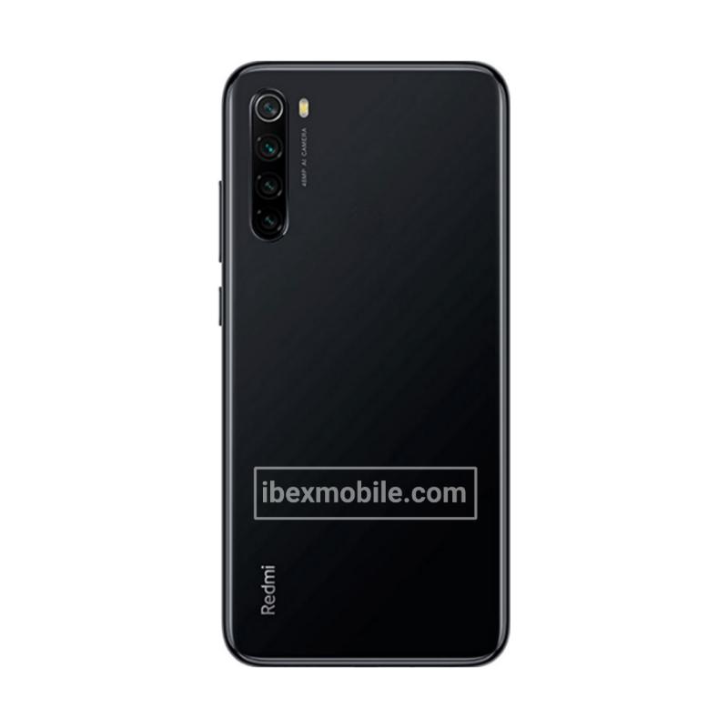 گوشی موبایل شیائومی مدل Redmi Note 8 ظرفیت 128 گیگابایت