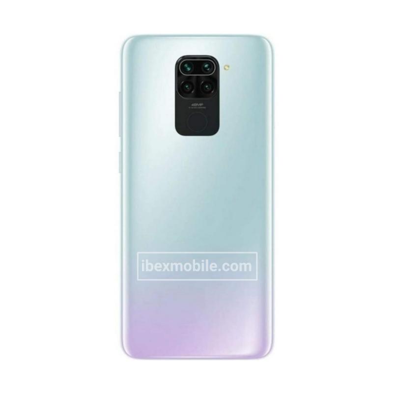 گوشی موبایل شیائومی مدل Redmi Note 9 ظرفیت 128 گیگابایت