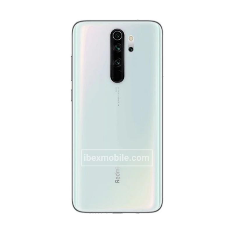 گوشی موبایل شیائومی مدل Redmi Note 8 Pro ظرفیت 128 گیگابایت