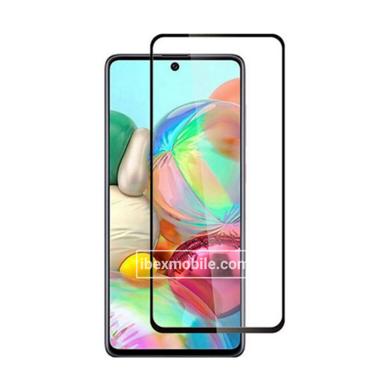 محافظ صفحه نمایش سرامیکی مناسب برای گوشی موبایل سامسونگ Galaxy A51
