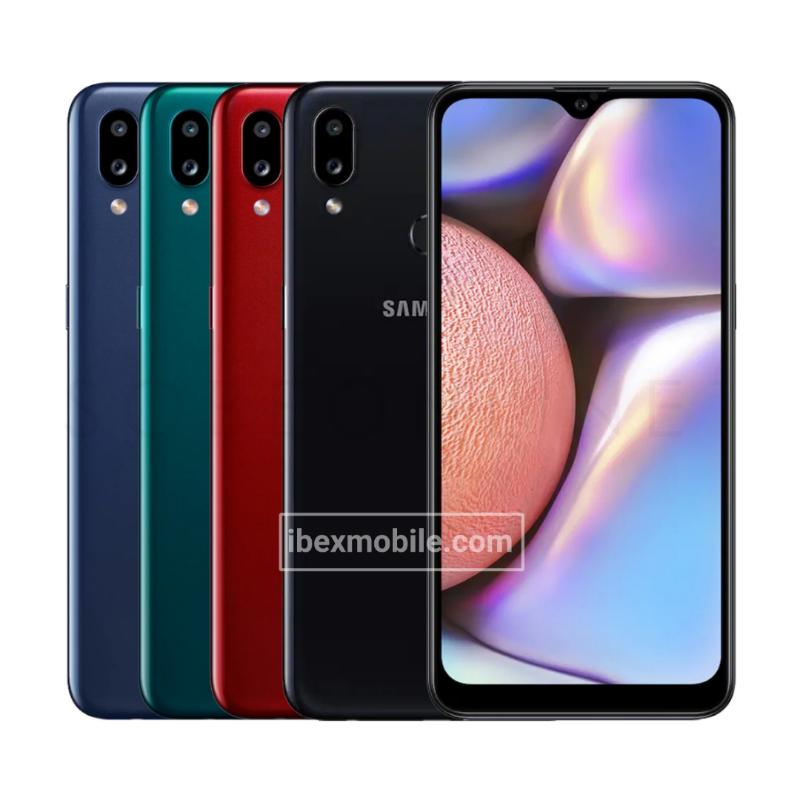 گوشی موبایل سامسونگ مدل Galaxy A10s SM-A107F/DS ظرفیت 32 گیگابایت