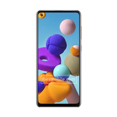 گوشی موبایل سامسونگ مدل Galaxy A21s SM-A217F/DS ظرفیت 64 گیگابایت
