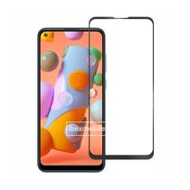 محافظ صفحه نمایش سرامیکی مناسب برای گوشی موبایل سامسونگ مدل Galaxy A11