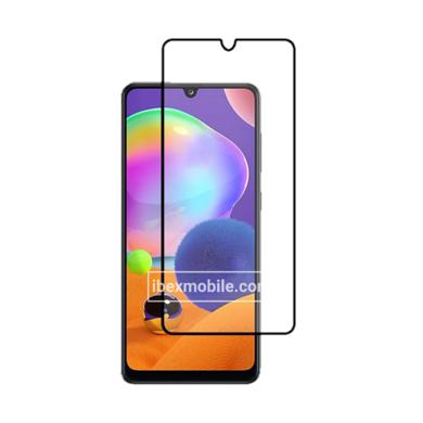 محافظ صفحه نمایش سرامیکی مناسب برای گوشی موبایل سامسونگ Galaxy A31