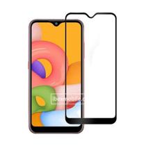 محافظ صفحه نمایش سرامیکی مناسب برای گوشی موبایل سامسونگ Galaxy A01