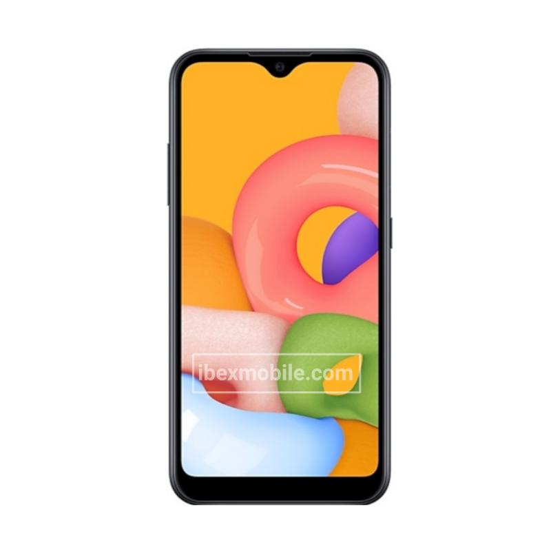 خرید اینترنتی گوشی سامسونگ Galaxy A01 با قیمت مناسب
