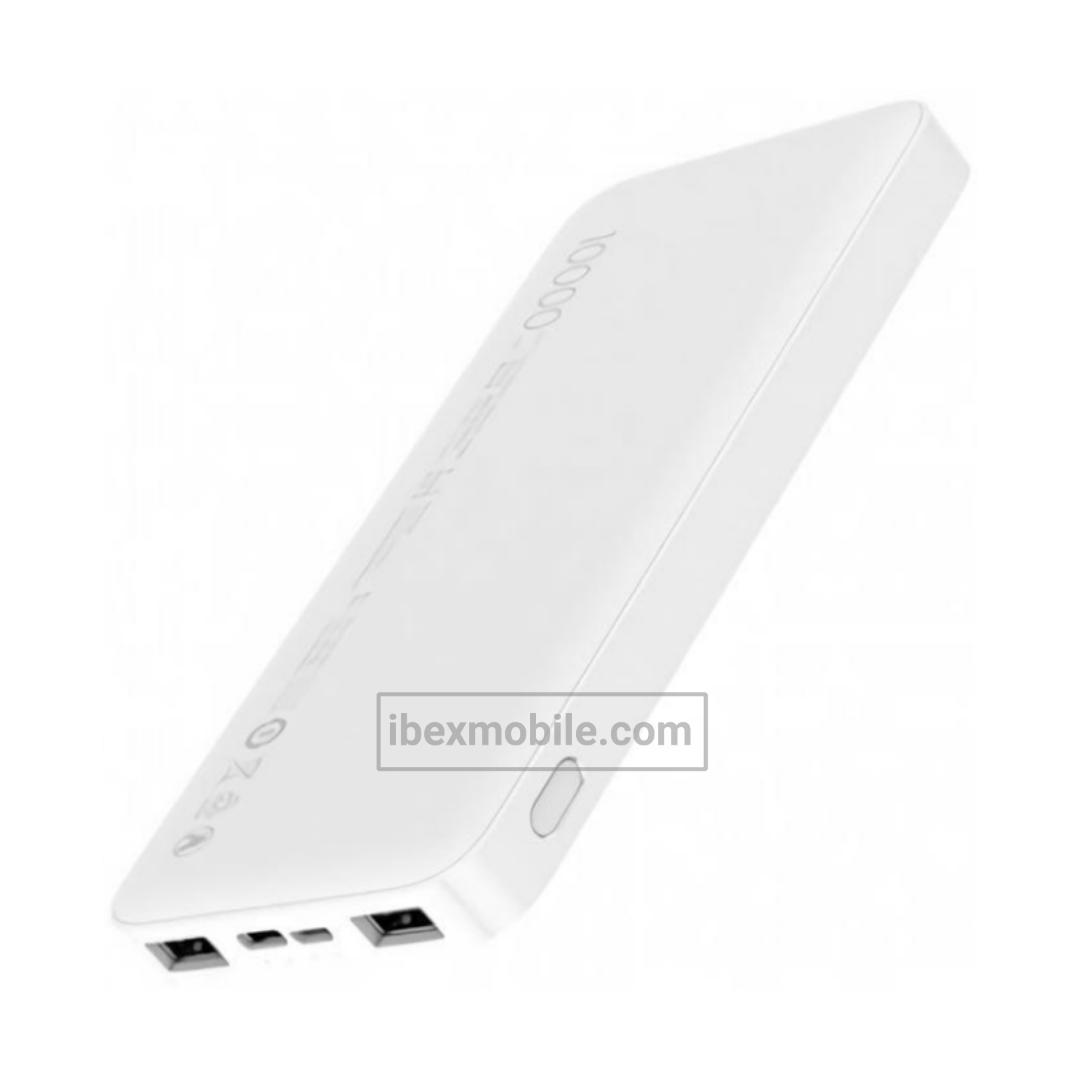 بهترین قیمت پاوربانک شیائومی مدل Redmi 10000 خرید اینترنتی