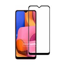 محافظ صفحه نمایش سرامیکی مناسب برای گوشی موبایل سامسونگ Galaxy A20s