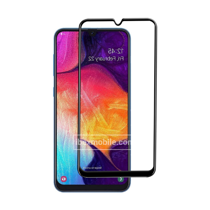 محافظ صفحه نمایش سرامیکی مناسب برای گوشی موبایل سامسونگ Galaxy A50