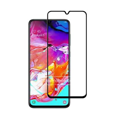 محافظ صفحه نمایش سرامیکی مناسب برای گوشی موبایل سامسونگ Galaxy A70