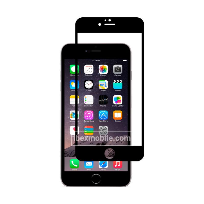محافظ صفحه نمایش سرامیکی مناسب برای گوشی موبایل اپل iPhone 6/6s
