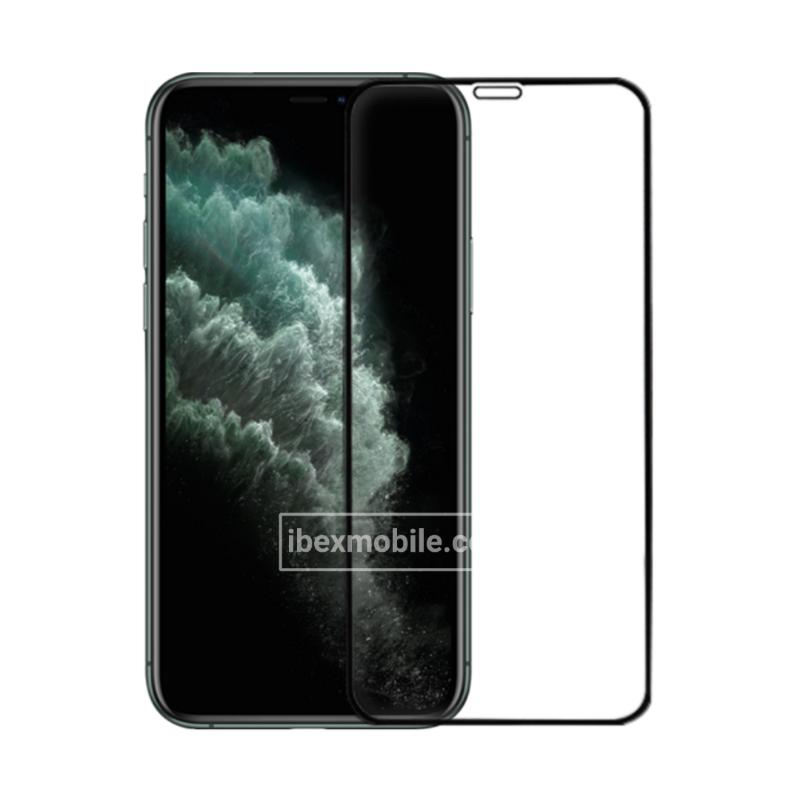 محافظ صفحه نمایش سرامیکی مناسب برای گوشی موبایل اپل iPhone X/XS/11Pro