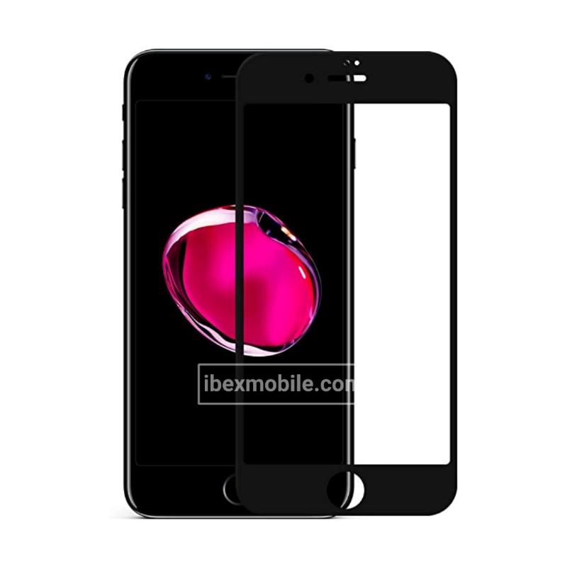 محافظ صفحه نمایش سرامیکی مناسب برای گوشی موبایل اپل iPhone 7/8