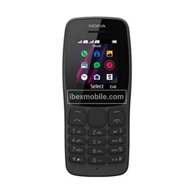 گوشی موبایل نوکیا مدل 110 - 2019-TA-1192 DS دو سیم کارت