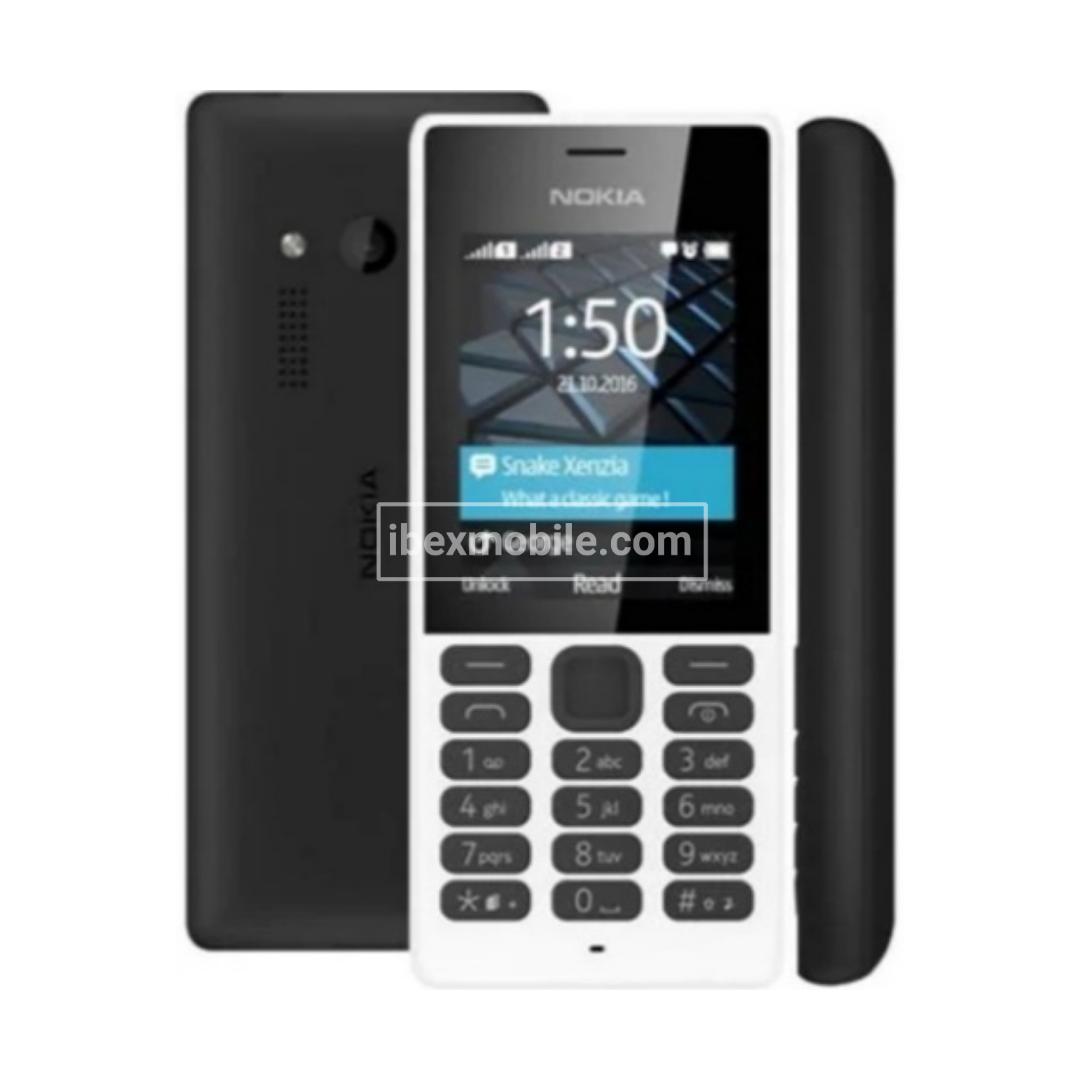 گوشی موبایل نوکیا مدل 150 - 2016-RM-1190 DS دو سیم کارت