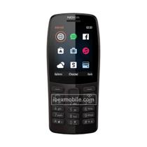 گوشی موبایل نوکیا مدل 210 - 2019-TA-1139 DS دو سیم کارت