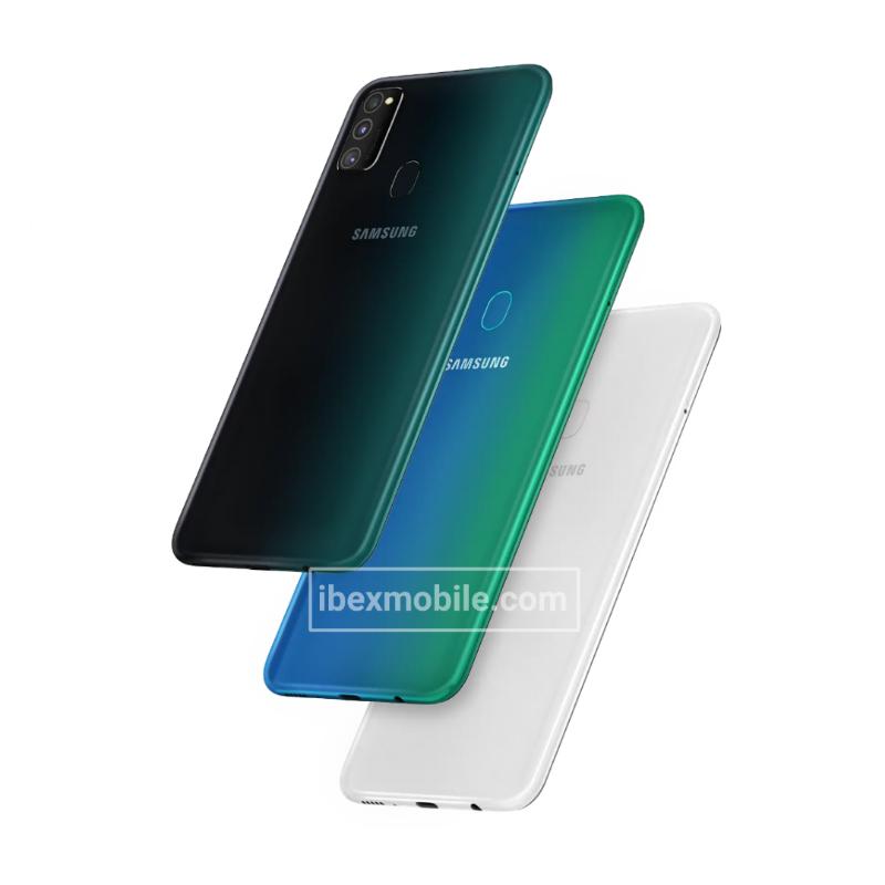 مشخصات فنی گوشی سامسونگ Galaxy M30s و بهترین قیمت خرید گوشی