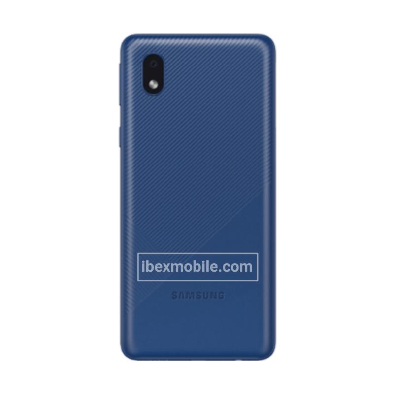 بررسی مشخصات و خرید گوشی سامسونگ Galaxy A01 Core