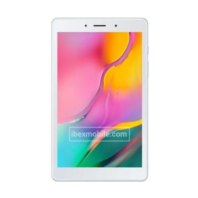 تبلت سامسونگ Galaxy Tab A 8.0 رنگ سفید