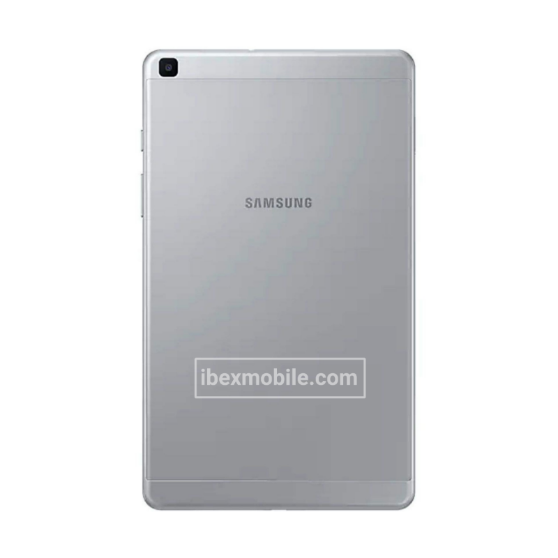 تبلت سامسونگ Galaxy Tab A 8.0 رنگ نقره ای