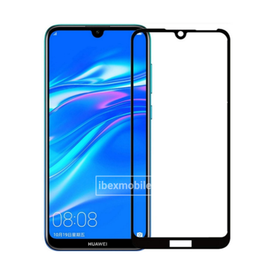 محافظ صفحه نمایش سرامیکی مناسب برای گوشی موبایل هوآوی مدل Y7 Prime 2019
