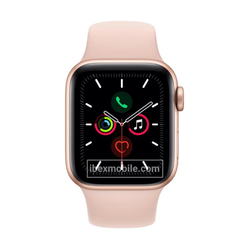 اپل واچ سری 5