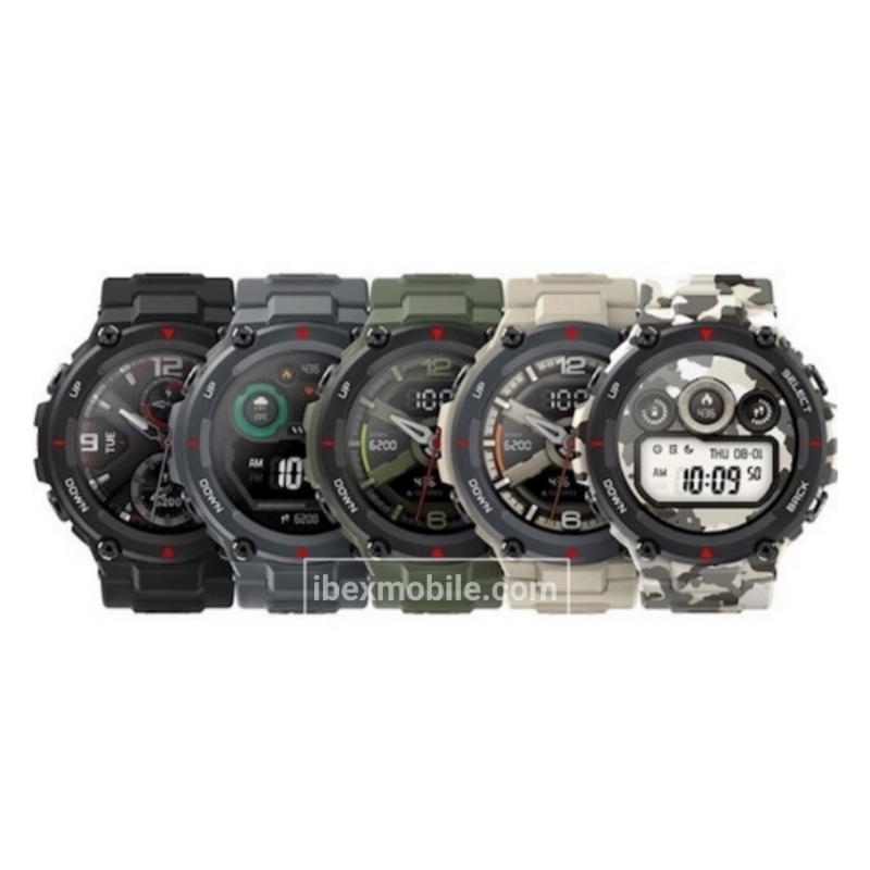 ساعت هوشمند شیائومی  AmazFit T-Rex