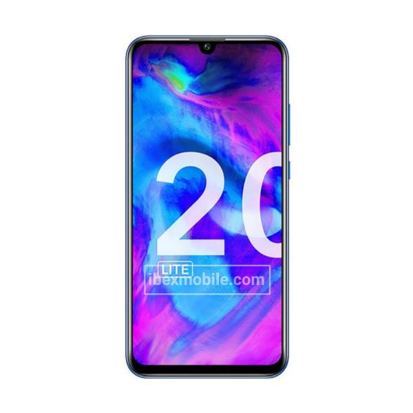 گوشی موبایل آنر مدل Honor 20 Lite HRY-LX1T