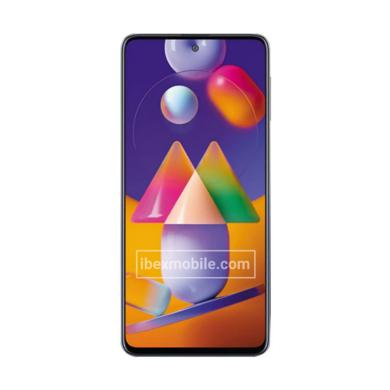گوشی موبایل سامسونگ مدل Galaxy M31s SM-M317F/DS