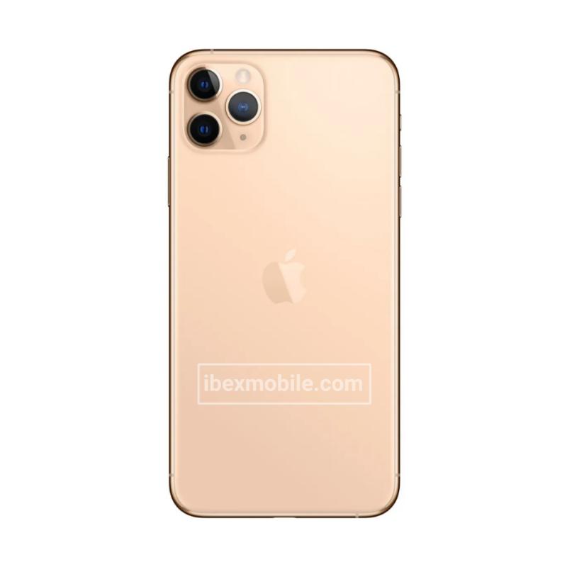 گوشی موبایل اپل مدل iPhone 11 Pro Max A2220