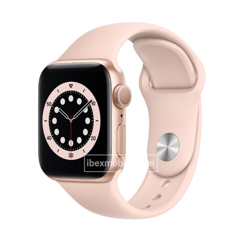 ساعت هوشمند اپل واچ سری 6 مدل 40mm