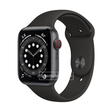 ساعت هوشمند اپل واچ سری 6 مدل 44mm