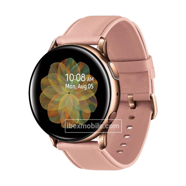 ساعت هوشمند سامسونگ مدل Galaxy Watch Active2 40mm