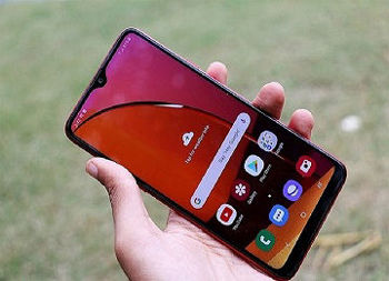 بررسی تخصصی گوشی موبایل سامسونگ Galaxy A20s