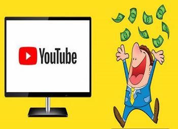 چطوری از یوتیوب به دلار درآمد کسب کنیم ؟