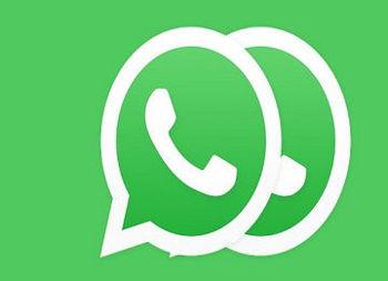چطوری چند اکانت واتس اپ روی یک گوشی داشته باشیم؟