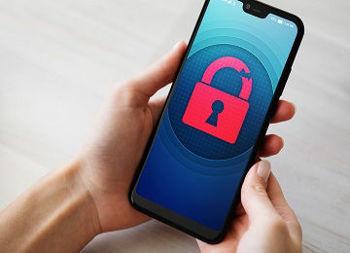 انواع حسگر امنیتی در گوشیهای هوشمند
