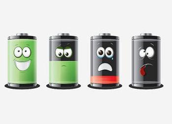 روش های صحیح شارژ و افزایش طول عمر باتری موبایل