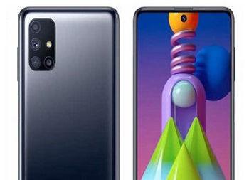 Galaxy M51 غول مرحله آخر باتری های موبایل
