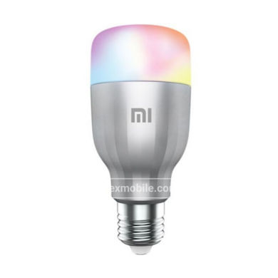لامپ ال ای دی هوشمند 10 وات شیائومی مدل MJDP02YL پایه E27