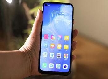 بررسی تخصصی گوشی هوآوی Nova 7i