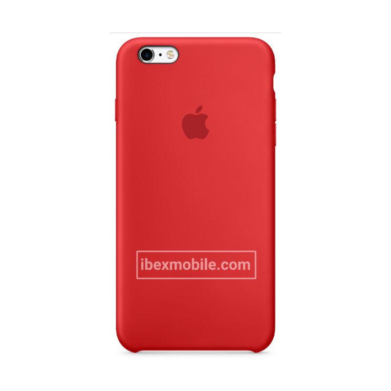 کاور سیلیکونی مناسب برای گوشی آیفون 6Plus / 6s Plus