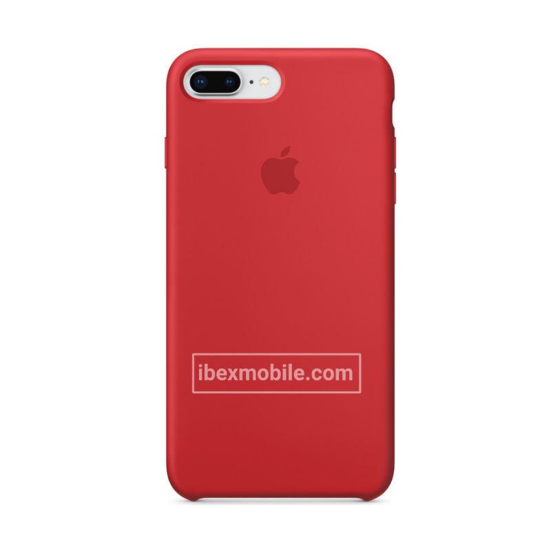 کاور سیلیکونی مناسب برای گوشی آیفون 7 پلاس / 8 پلاس