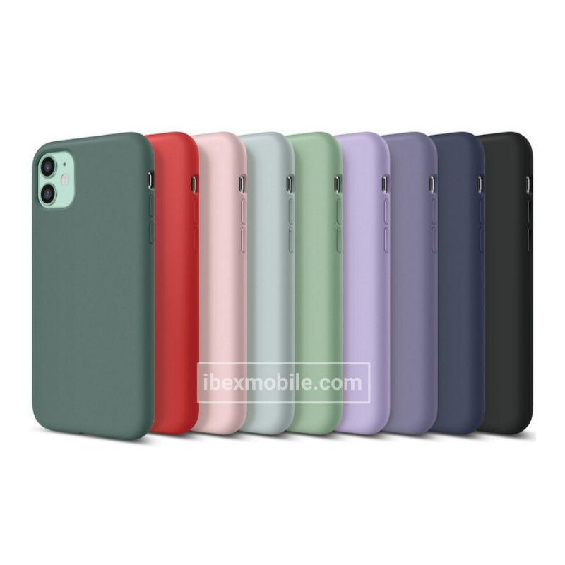 کاور سیلیکونی مناسب برای گوشی آیفون 11