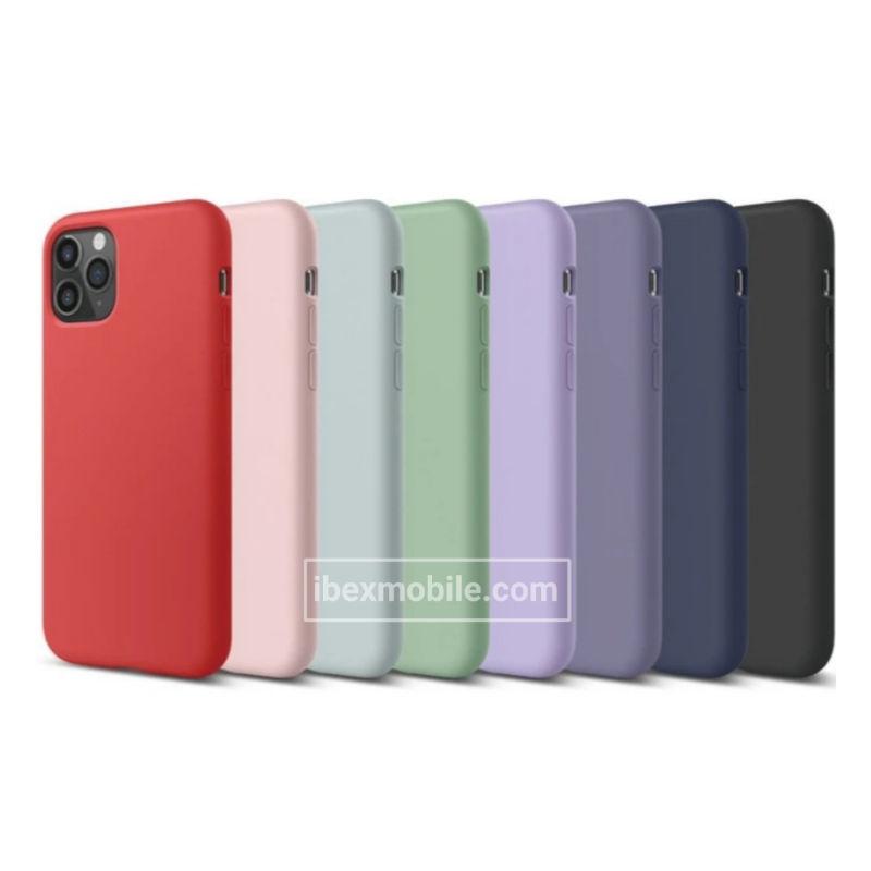 کاور سیلیکونی مناسب برای گوشی آیفون 11 پرو
