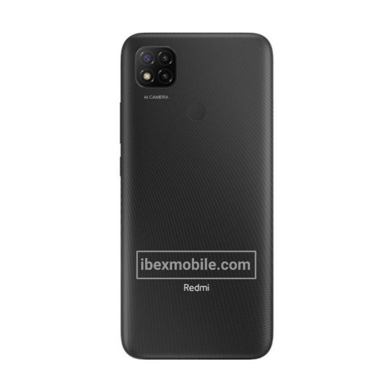 گوشی موبایل شیائومی مدل Redmi 9C M2006C3MG دو سیم کارت ظرفیت 32 گیگابایت