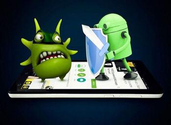 چطوری بفهمیم گوشیمون ویروسی شده ؟