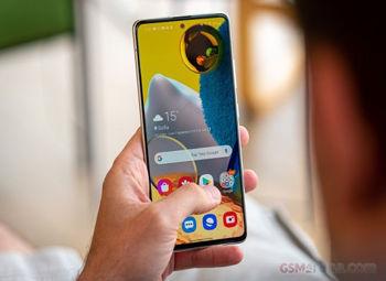 نقد و بررسی گوشی سامسونگ Galaxy A51