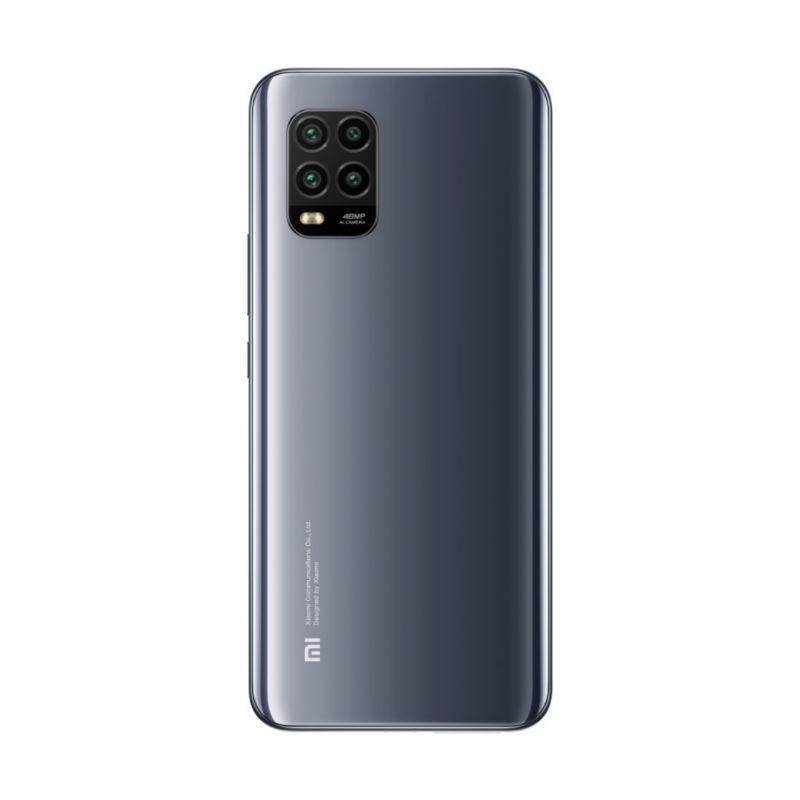 گوشی موبایل شیائومی مدل Mi 10 Lite 5G دو سیم کارت ظرفیت 128 گیگابایت