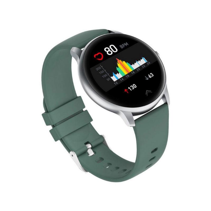 تصویر از ساعت هوشمند آیمیلب مدل IMILAB KW66